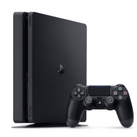 KONSOLA PLAYSTATION 4 SLIM 1TB [PS4]